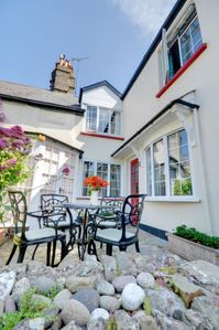 Photo for Vacation home Chestnut Cottage in Barnstaple and Braunton - 5 persons, 2 bedrooms