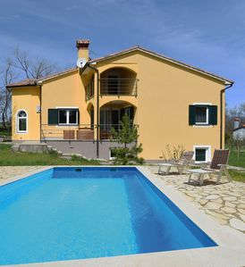 Photo for 4BR Villa Vacation Rental in Labin