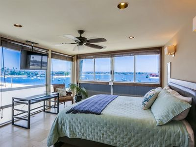 Bayfront Dream Home by 710 Vacation Rentals | AC, Private Rooftop, & Parking