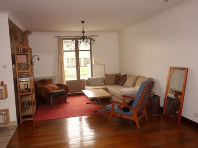 Photo for APARTMENT WITH BALCONY - GRENOBLE CITY CENTER