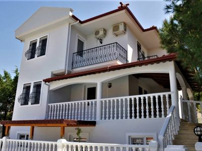 Photo for Turtle Bay Villa, Oludeniz, 5 Bedroom Luxury Villa with Private Pool