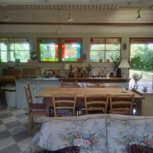 Photo for Family-friendly home near Loches, Chateaux and Futuroscope  in Touraine, Centre