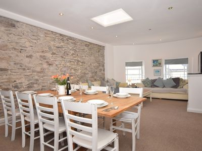Photo for 4 bedroom Apartment in Ilfracombe - 31853