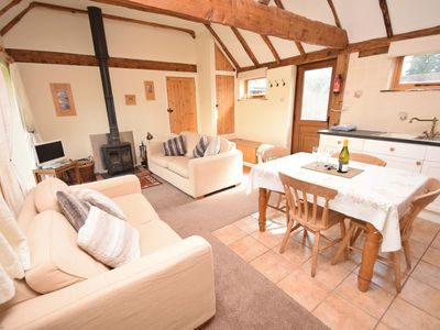 Photo for The Dairy , Petersfield -  a barn conversion that sleeps 4 guests  in 1 bedroom