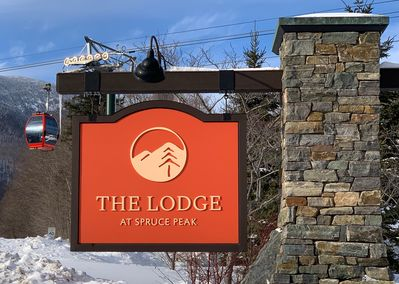 Welcome to Our Home at The Lodge at Spruce Peak