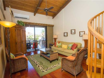 Photo for Kamaole Sands 6-407 - 2 Bedrooms, Pool Access, Gym, Hot Tub