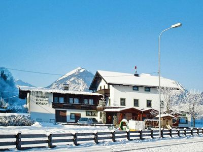 Photo for Holiday flats Gasthof Knapp, Strass im Zillertal  in Zillertal - 6 persons, 2 bedrooms