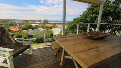 Photo for The Karavan - Best Views in Kingscliff