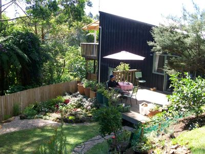 Photo for Self catering rooms in Kerikeri townhouse