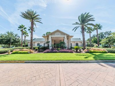 Photo for Luxurious 3-Br condo with all the comforts of home in a beautiful resort setting