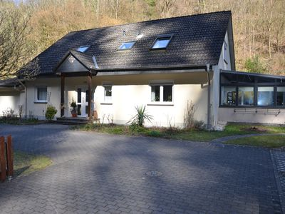 Photo for EEN MOOI APARTMENT OP CHANGING CENTRUM COCHEM