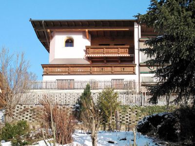 Photo for Apartment Haus Eberharter (MHO784) in Mayrhofen - 5 persons, 1 bedrooms