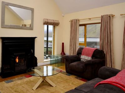 Photo for Apartment 256 - Leenane - sleeps 5 guests  in 3 bedrooms