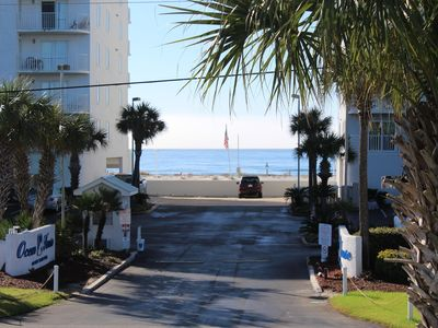 Sea Breeze Condo - Ready for your Beach Time