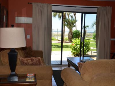Photo for One Bedroom at The Summit! Ground Floor Unit! No Elevators! Includes Free Fun Program!