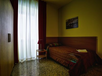 Photo for Ceppo - Apartment in a Palazzo del 500 in the center of Montepulciano