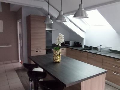 Photo for Centrally located apartment LOCTUDY