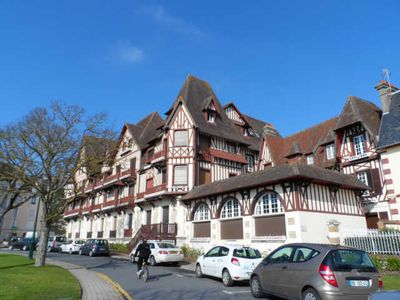Photo for NORMANDY HOME - 3 rooms - Sleeps 6