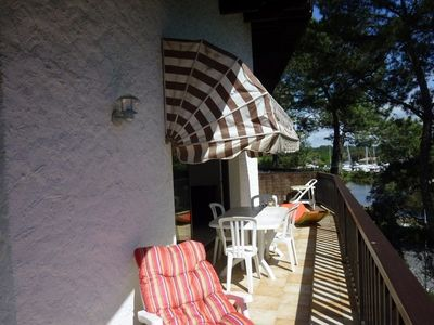 Photo for Spacious apartment pleasant for 4 persons