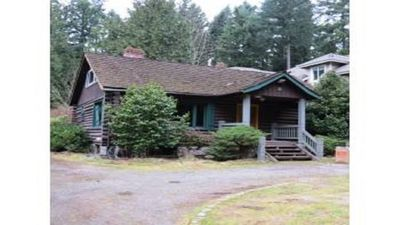 Photo for The Oldest Log Cabin In This Exclusive Community