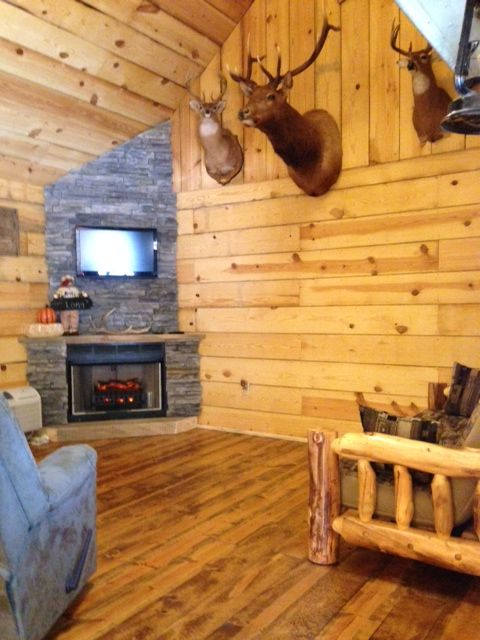The Cabins At Branson, Antlers Lodge,1...