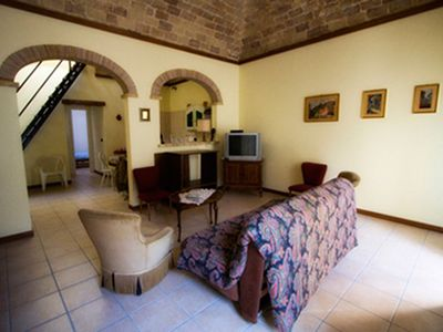 Photo for 2BR Apartment Vacation Rental in VASTO