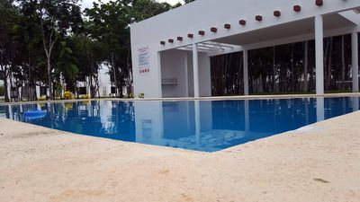 Photo for Excellent rental vacations home in Playa del Carmen 12 people