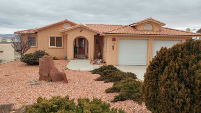 Photo for Large Lake Powell View Home, close to all the sights!