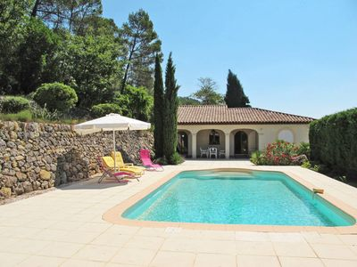 Photo for Vacation home Ferienhaus mit Pool (CSS100) in Cabasse - 6 persons, 2 bedrooms