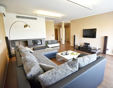 Photo for Modern and spacious house in Babići-Umag, two rooms, air-conditioned, WiFi, parking
