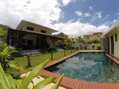 Photo for Big house with garden and pool