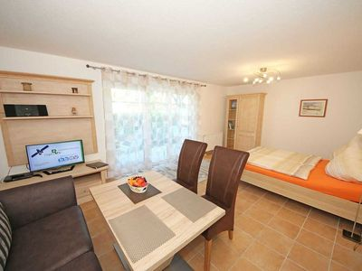 Photo for 1-room apartment Small pearl with terrace - A: 1-room apartment Small pearl with terrace