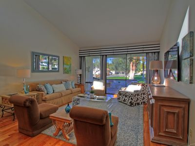 Photo for A KNOCKOUT PROPERTY IN RANCHO LAS PALMAS ... UPDATED TO PERFECTION