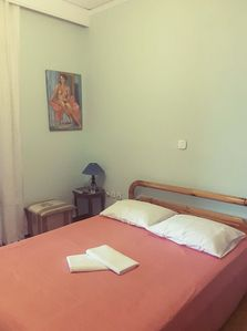 Photo for Spacious Apartment in the city of Rodos