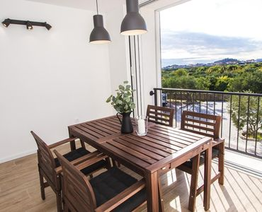 Photo for 461 m from the center of Vodice with Internet, Air conditioning, Parking (740058)