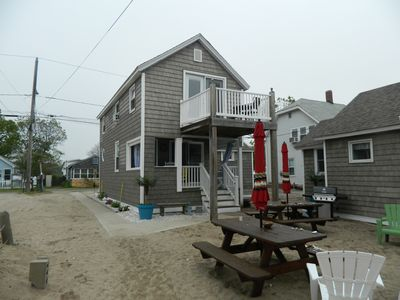 Photo for Remodeled 4 BR Waterfront Beach House with all the Comforts of Home...and more!