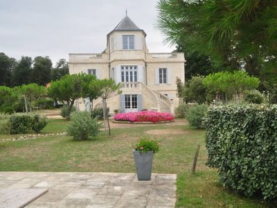Photo for Mansion - Fouras
