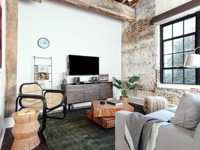 Photo for Alluring 1BR Near French Quarter by Lyric