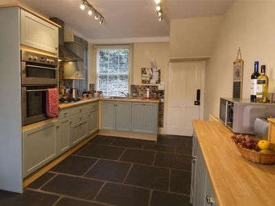 Photo for Vacation home Vicarage in Ambleside - 6 persons, 3 bedrooms