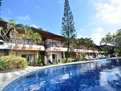 Photo for The room for 2 persons, Great location in Seminyak SUP
