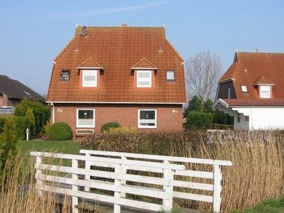 Photo for Beautiful holiday house with large garden double half