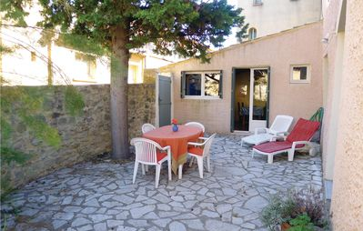 Photo for 1 bedroom accommodation in St Quentin la Poterie