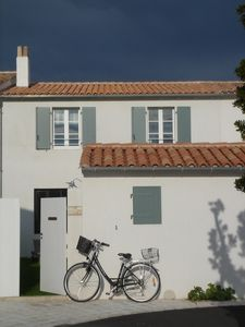 Photo for Recent house village, modern, comfortable and quiet