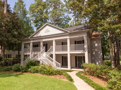 Photo for PP-No Place Like Pawleys 2nd floor condo in Pawleys Plantation 90-3