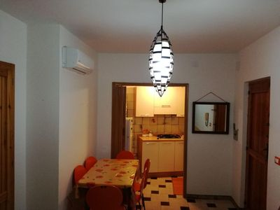 Photo for 2BR Apartment Vacation Rental in Sardinia