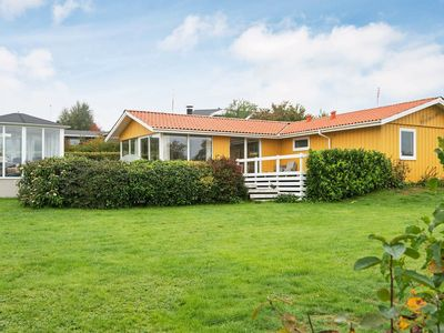 Photo for Beautiful Holiday Home In Jutland With Sauna