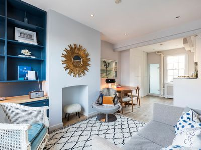 Photo for Stunning Flat w/Garden - Shoreditch