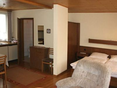 Photo for Apartment / apartment, shower, toilet - Pension Wagner