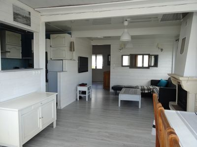 Photo for cottage, COMFORTABLE, Gruissan Beach