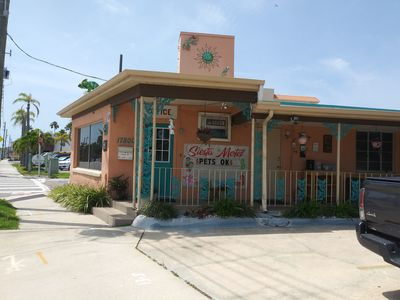 Photo for Siesta Motel is a quaint, cute, older Mom and Pop motel  in Redington Shores